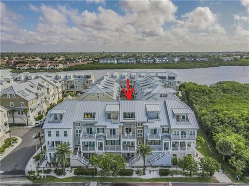 Photo of 19915 GULF BOULEVARD #203, INDIAN SHORES, FL 33785 (MLS # T3273339)