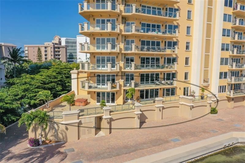 Photo of 464 GOLDEN GATE POINT #204, SARASOTA, FL 34236 (MLS # A4459339)