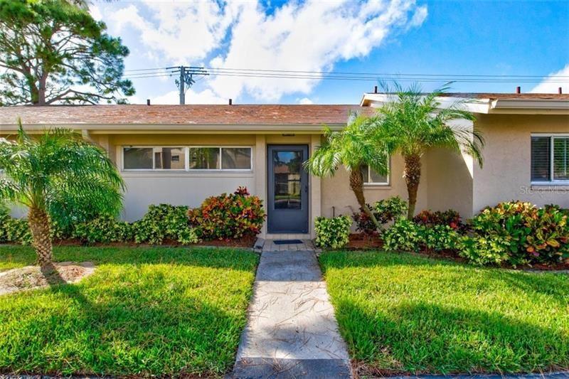 2782 WOODGATE LANE #16, Sarasota, FL 34231 - #: A4480339