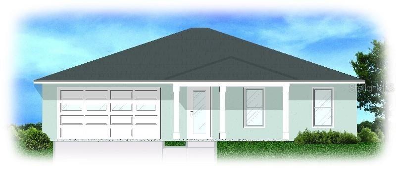 1236 E HALLMARK BOULEVARD, North Port, FL 34288 - #: N6113339