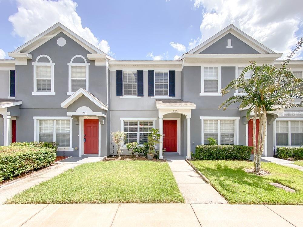 795 SHROPSHIRE LOOP, Sanford, FL 32771 - #: O5972339