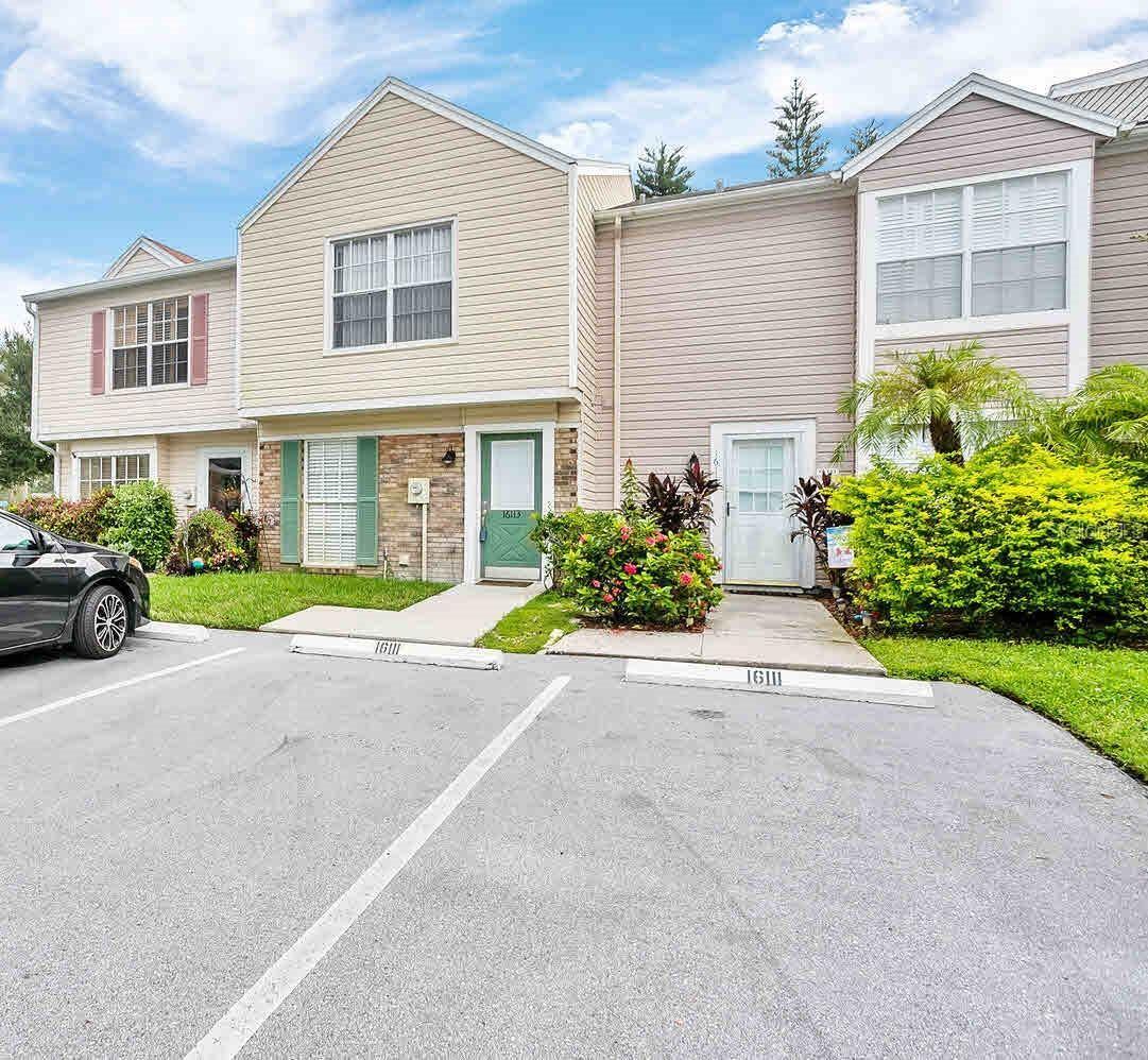16113 RAMBLING VINE DRIVE W, Tampa, FL 33624 - MLS#: T3331339