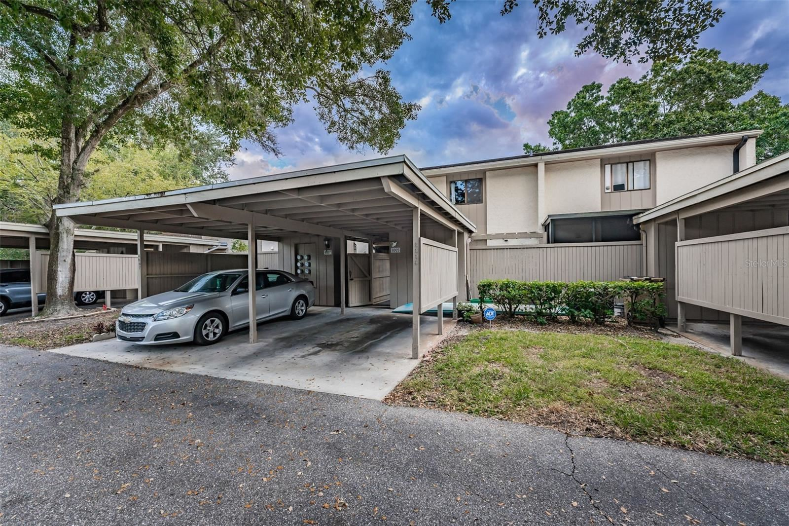 8005 JASMINE DRIVE, Temple Terrace, FL 33637 - #: T3335339