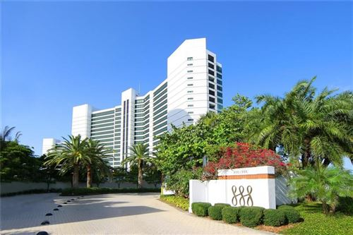 Photo of 988 BLVD OF THE ARTS #616, SARASOTA, FL 34236 (MLS # A4477340)