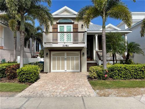 Photo of 208 66TH STREET #A, HOLMES BEACH, FL 34217 (MLS # A4514340)