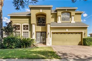 Photo of 8841 SKY VISTA COURT, ORLANDO, FL 32818 (MLS # O5819340)