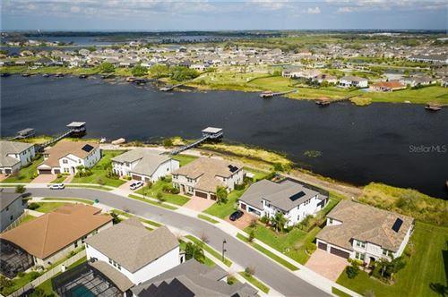 Tiny photo for 16623 BROADWATER AVENUE, WINTER GARDEN, FL 34787 (MLS # O5849340)