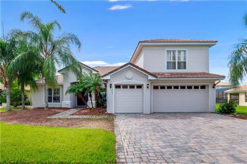 Photo of 2630 CAPTAINS COURT, KISSIMMEE, FL 34746 (MLS # O5900340)