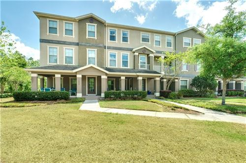Photo of 10886 SUNSET RIDGE LANE, ORLANDO, FL 32832 (MLS # O5936340)