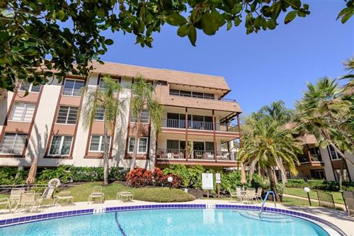Photo of 3031 COUNTRYSIDE BOULEVARD #34C, CLEARWATER, FL 33761 (MLS # U8114340)