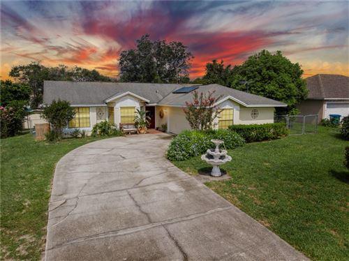 Photo of 3080 COURTLAND BLVD, DELTONA, FL 32738 (MLS # V4920340)