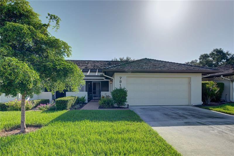 7317 BALLANTRAE PLACE #27B, Sarasota, FL 34238 - #: A4479340