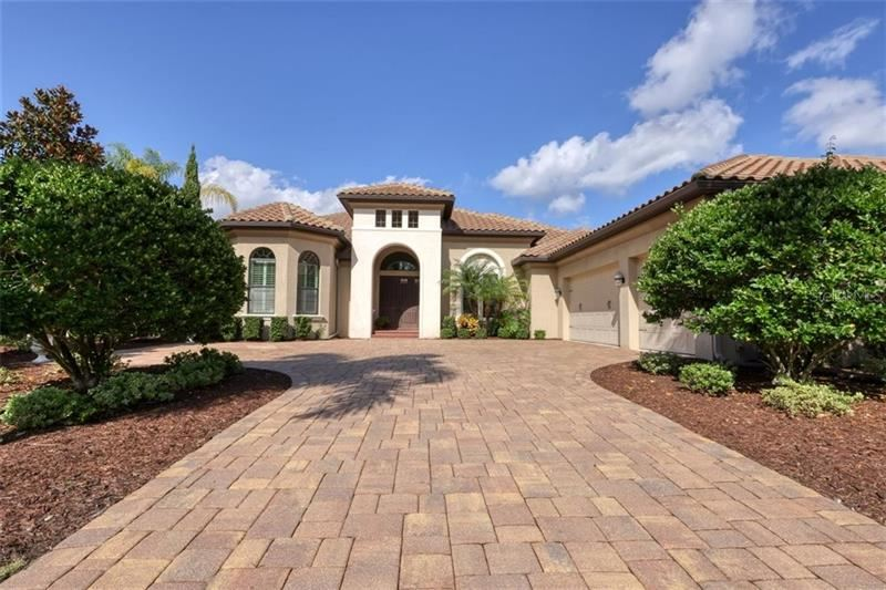13311 MATANZAS PLACE, Lakewood Ranch, FL 34202 - #: A4482340