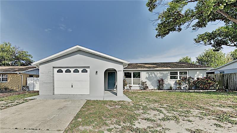 6446 LANGSTON AVENUE, New Port Richey, FL 34653 - #: O5862340