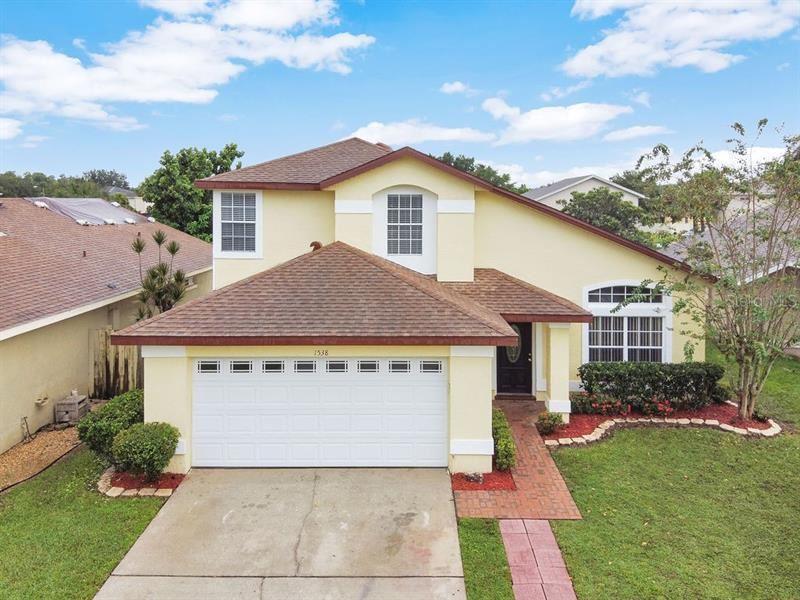 1538 LARKS NEST COURT, Orlando, FL 32824 - MLS#: O5892340