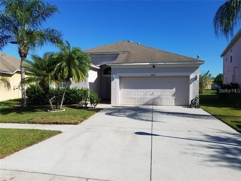 1620 CRESSON RIDGE LANE, Brandon, FL 33510 - #: T3265340