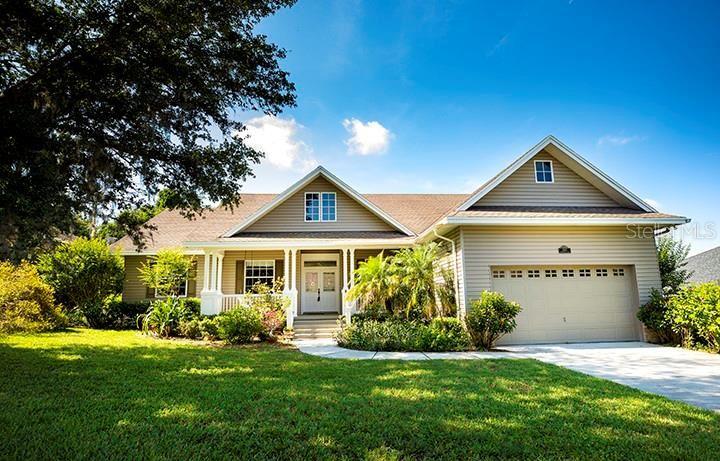 5445 BLOOMFIELD BOULEVARD, Lakeland, FL 33810 - MLS#: T3305340