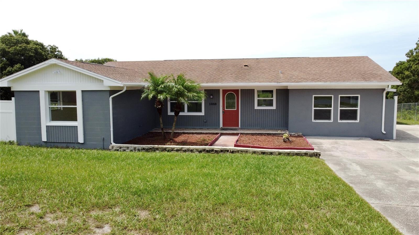 1089 EDGEHILL AVENUE, Spring Hill, FL 34606 - #: T3329340