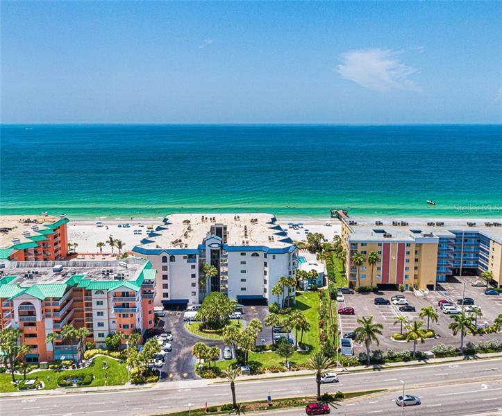18450 GULF BOULEVARD #102, Indian Shores, FL 33785 - #: U8093340