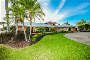 Photo of 3822 COUNTRYSIDE LANE, SARASOTA, FL 34233 (MLS # A4451341)