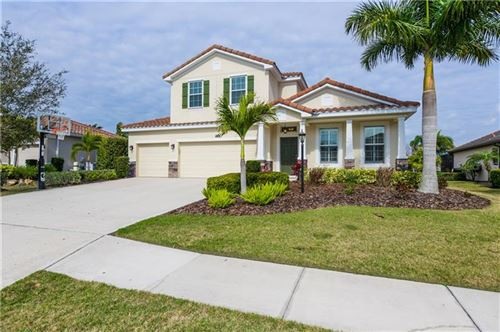 Photo of 14619 SUNDIAL PLACE, LAKEWOOD RANCH, FL 34202 (MLS # A4459341)