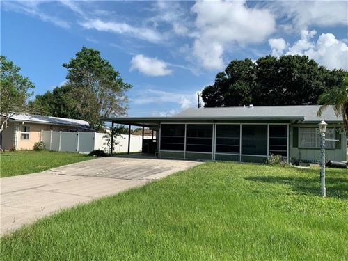 Photo of 937 CYPRESS AVENUE, VENICE, FL 34285 (MLS # A4472341)