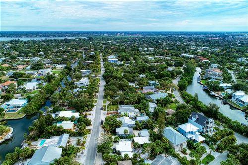 Tiny photo for 432 AVENIDA DE MAYO #B, SARASOTA, FL 34242 (MLS # A4501341)