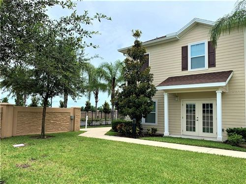 Photo of 3238 WISH AVENUE, KISSIMMEE, FL 34747 (MLS # O5869341)
