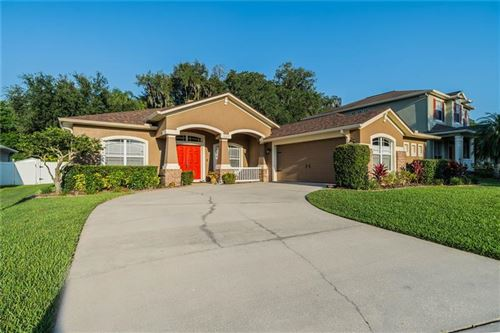 Photo of 1623 GRAND HERITAGE BOULEVARD, VALRICO, FL 33594 (MLS # T3302341)