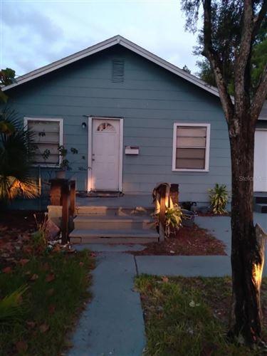 Photo of 1700 PRESTON STREET S, ST PETERSBURG, FL 33712 (MLS # T3311341)