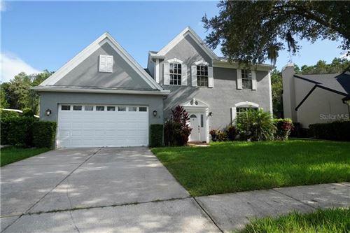 Photo of 4350 ELLINWOOD BOULEVARD, PALM HARBOR, FL 34685 (MLS # U8098341)