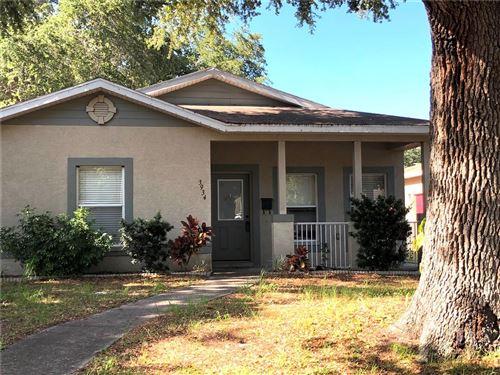 Photo of 3934 DARTMOUTH AVENUE N, ST PETERSBURG, FL 33713 (MLS # U8126341)