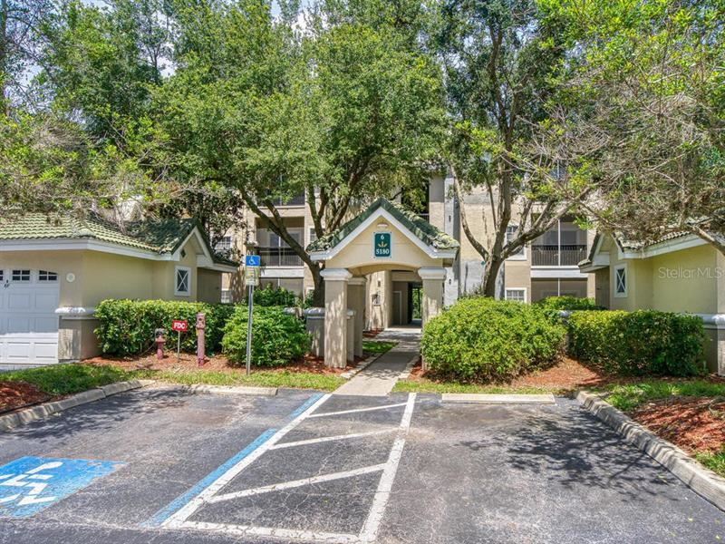 Photo of 5180 NORTHRIDGE ROAD #106, SARASOTA, FL 34238 (MLS # A4474341)