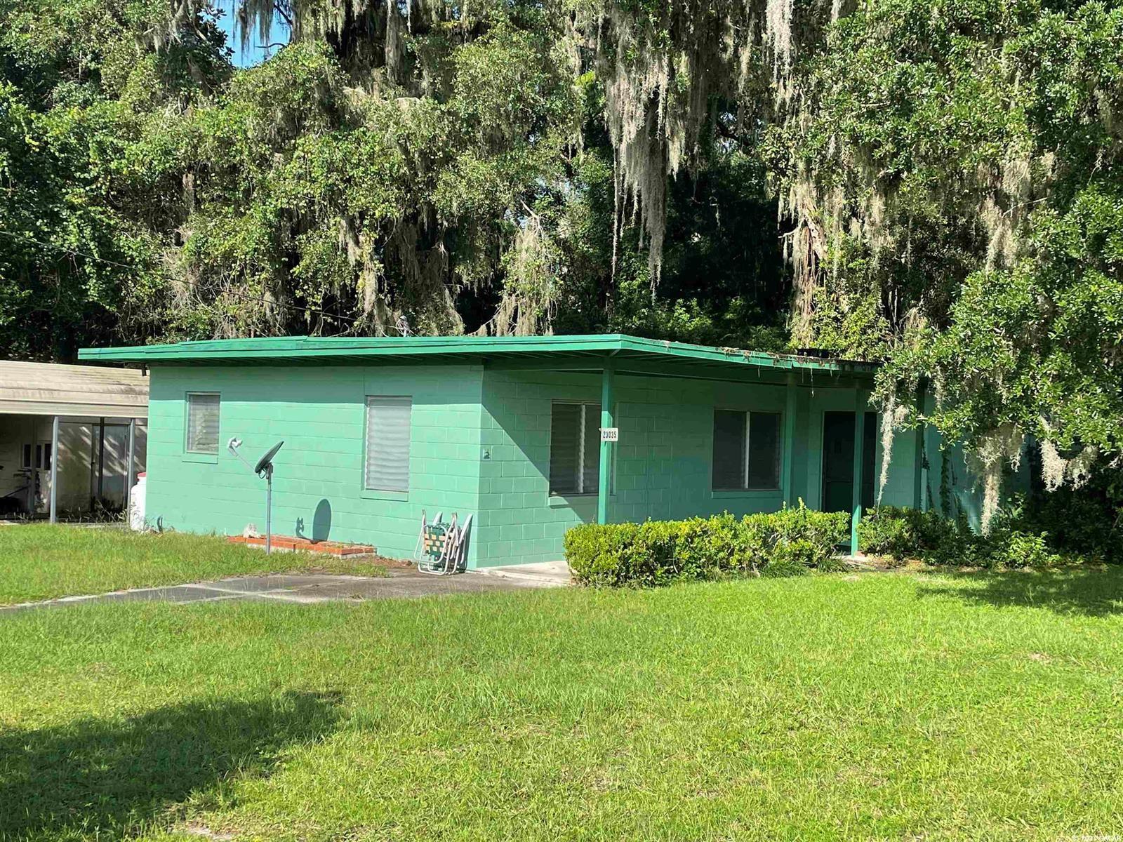 23035 W US HWY 27, High Springs, FL 32643 - #: GC447341