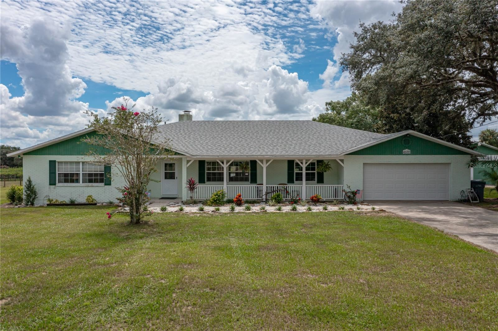 Photo of 6570 WATER TANK ROAD E, HAINES CITY, FL 33844 (MLS # L4925341)