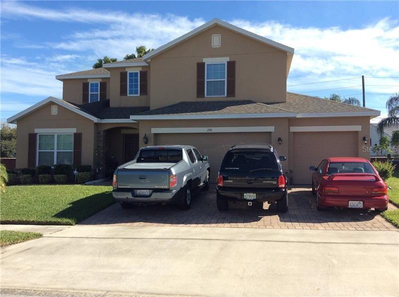 296 IRONWOOD DRIVE, Davenport, FL 33837 - #: S5044341