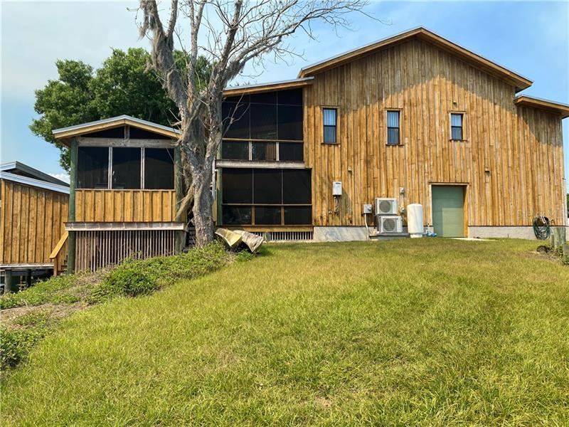 Photo of 140 LAKEVIEW DRIVE, HAINES CITY, FL 33844 (MLS # S5049341)