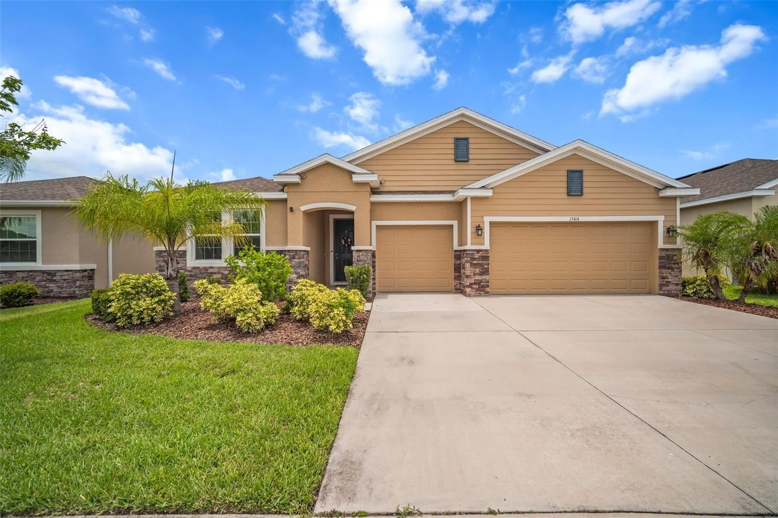 Photo of 15414 HIGH BELL PLACE, BRADENTON, FL 34212 (MLS # T3314341)