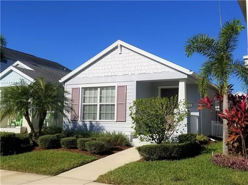 Photo of SARASOTA, FL 34243 (MLS # A4456342)