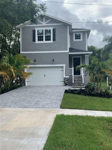 Photo of 412 WOODWARD AVENUE, OLDSMAR, FL 34677 (MLS # A4507342)