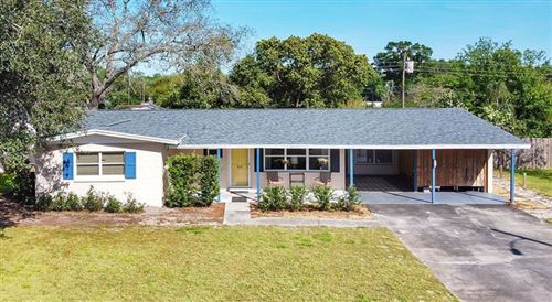 Photo of 835 HIGHLAND TERRACE, TITUSVILLE, FL 32796 (MLS # O5855342)