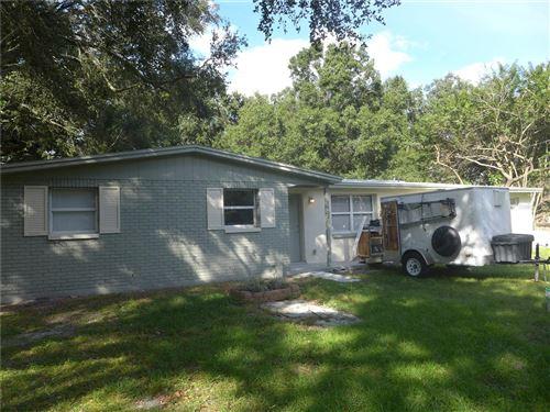 Photo of 1402 E 139TH AVENUE, TAMPA, FL 33613 (MLS # T3333342)