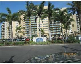 Photo of 880 MANDALAY AVENUE #C1209, CLEARWATER BEACH, FL 33767 (MLS # U8013342)