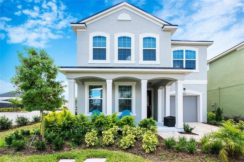 9020 EGRET MILLS TERRACE, Kissimmee, FL 34747 - MLS#: S5050342