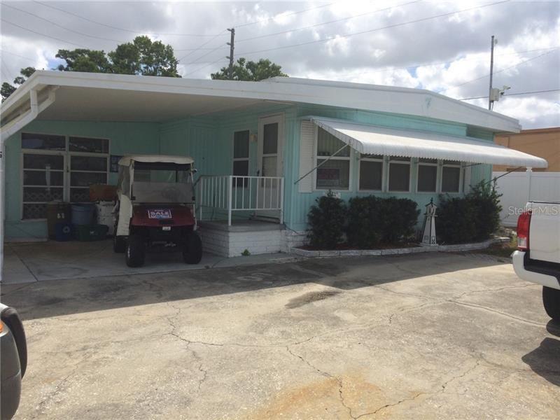 12100 SEMINOLE BOULEVARD #05, Largo, FL 33778 - #: U8102342