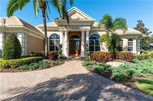 Photo of 7003 PORTMARNOCK PLACE, LAKEWOOD RANCH, FL 34202 (MLS # A4456343)