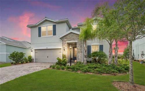 Photo of 12415 BLUE HILL TRAIL, LAKEWOOD RANCH, FL 34211 (MLS # A4468343)