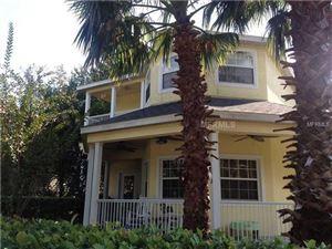 Photo of 1434 CATHERINE STREET, ORLANDO, FL 32801 (MLS # O5568343)