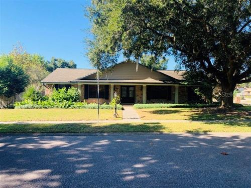 Photo of 1096 HOWELL HARBOR DRIVE, CASSELBERRY, FL 32707 (MLS # O5833343)