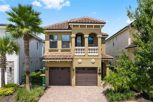 Photo of 1176 CASTLE PINES COURT, REUNION, FL 34747 (MLS # O5843343)
